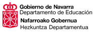 DEPARTAMENTO EDUCACIÓN GOBIERNO NAVARRA